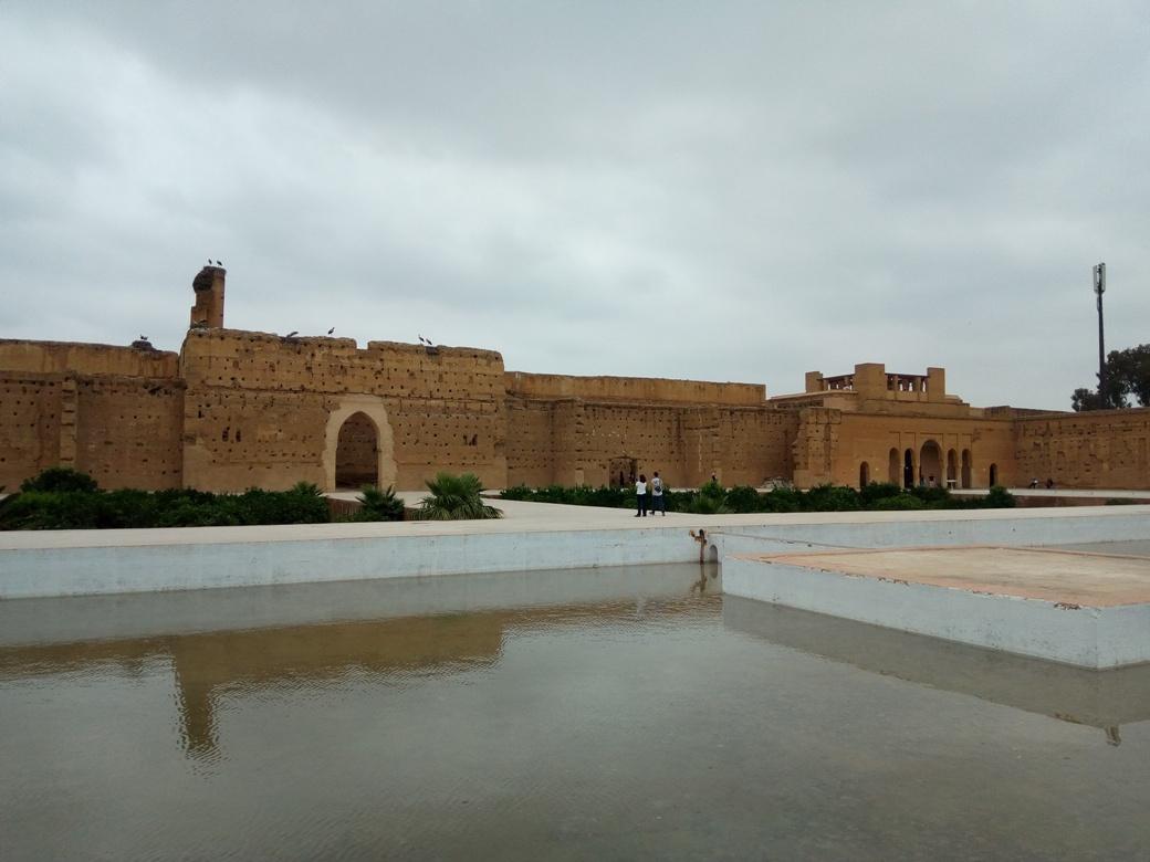 Маракеш, Мароко, Снимка 28