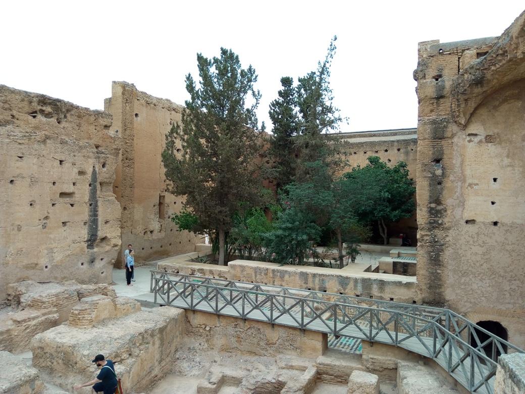 Маракеш, Мароко, Снимка 29