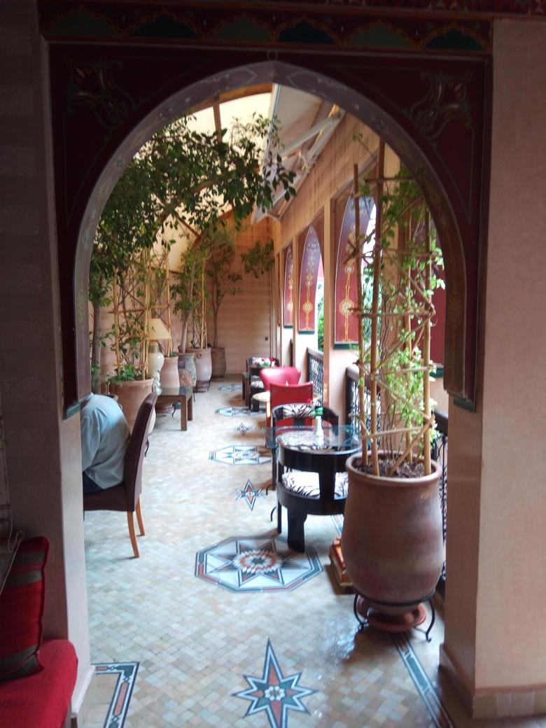 Маракеш, Мароко, Снимка 30
