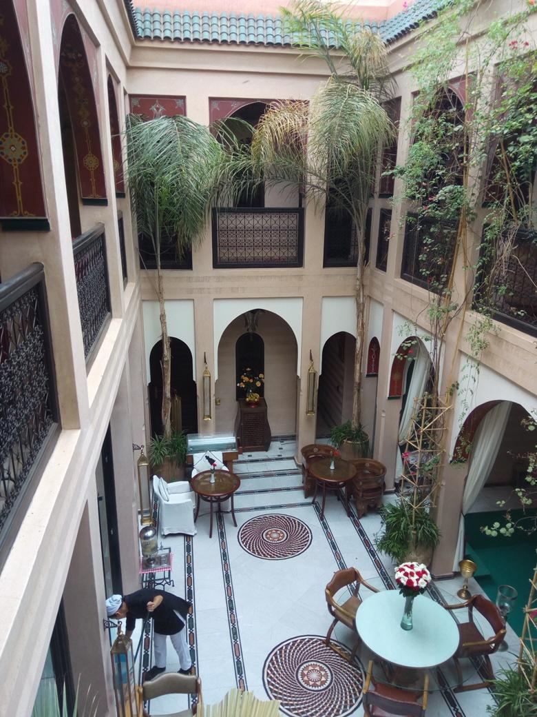 Маракеш, Мароко, Снимка 31