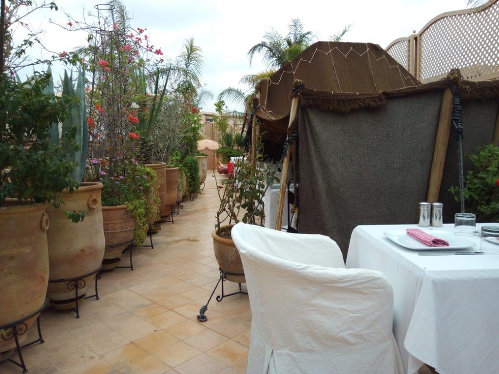 Маракеш, Мароко, Снимка 33