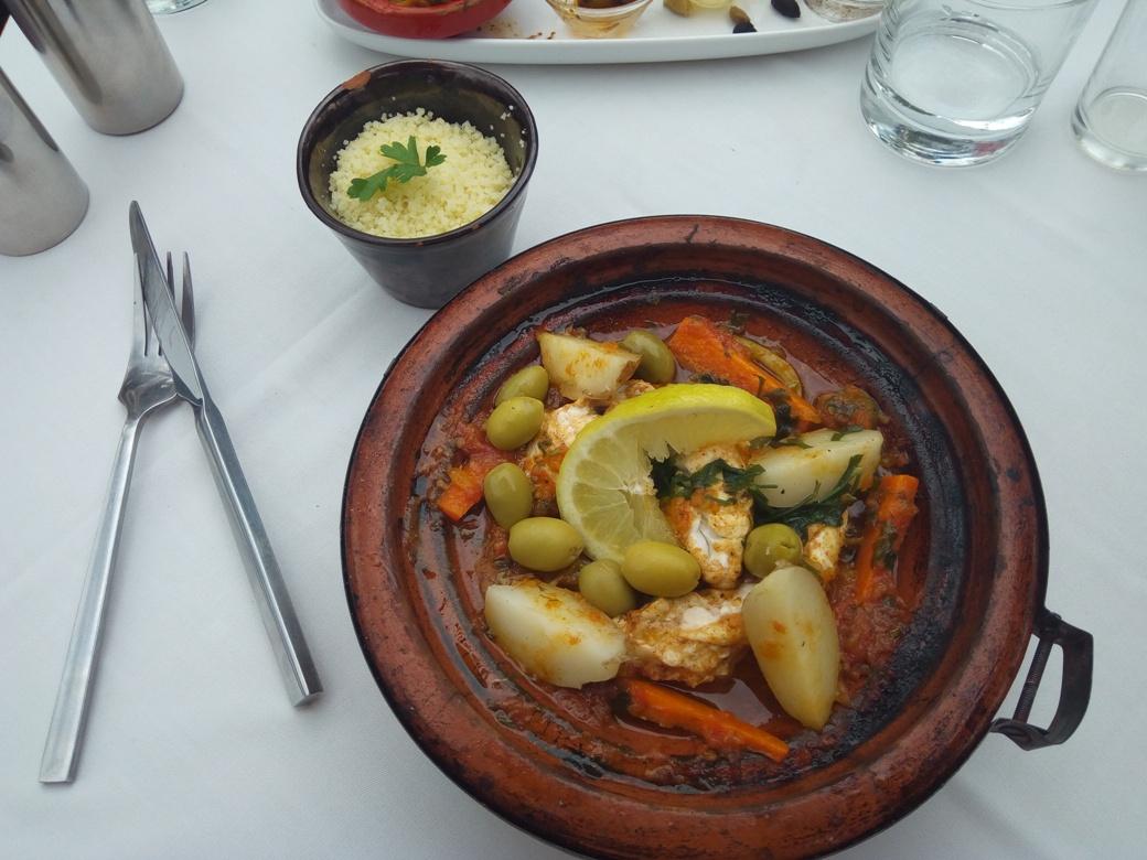 Маракеш, Мароко, Снимка 34