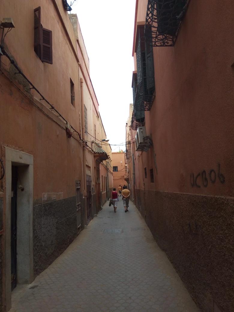 Маракеш, Мароко, Снимка 36