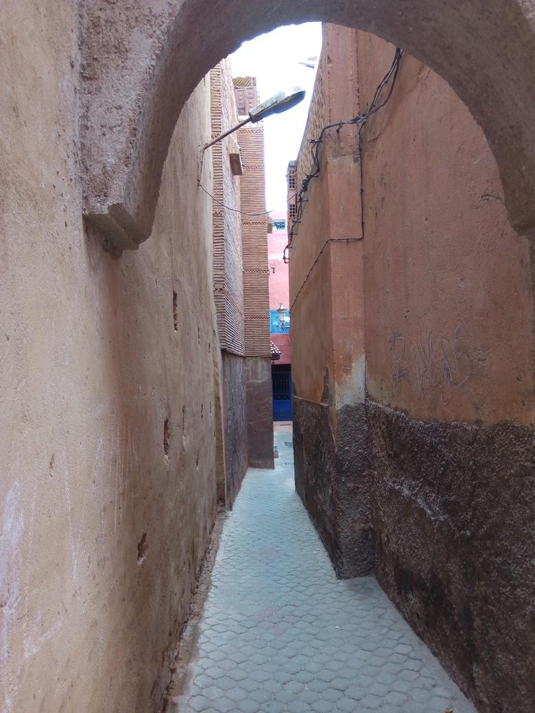 Маракеш, Мароко, Снимка 37