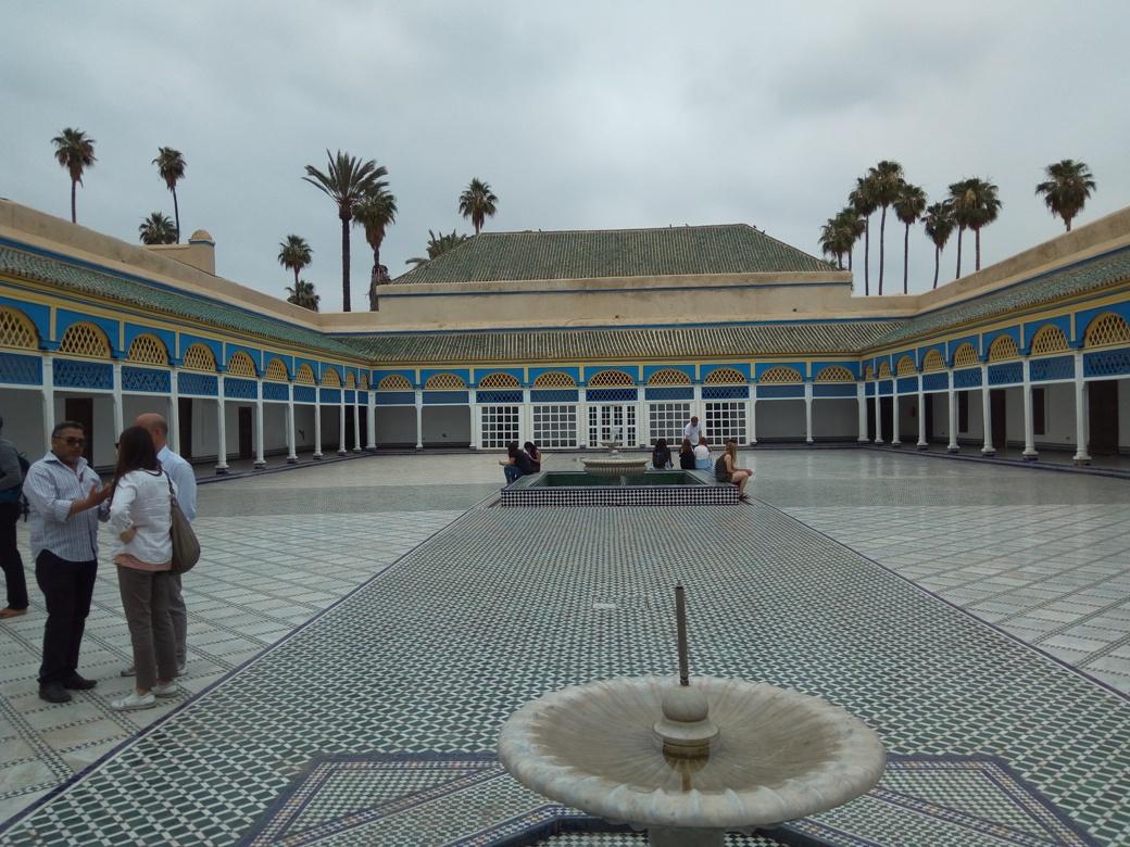 Маракеш, Мароко, Снимка 49