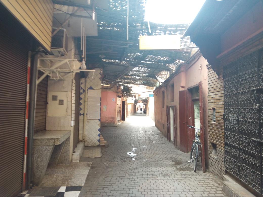 Маракеш, Мароко, Снимка 56