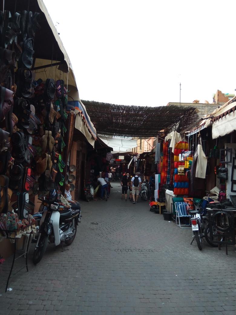 Маракеш, Мароко, Снимка 57