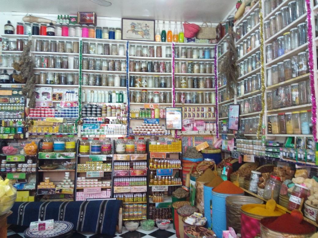 Маракеш, Мароко, Снимка 62