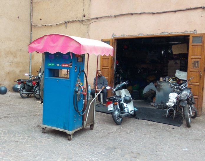 Маракеш, Мароко, Снимка 66