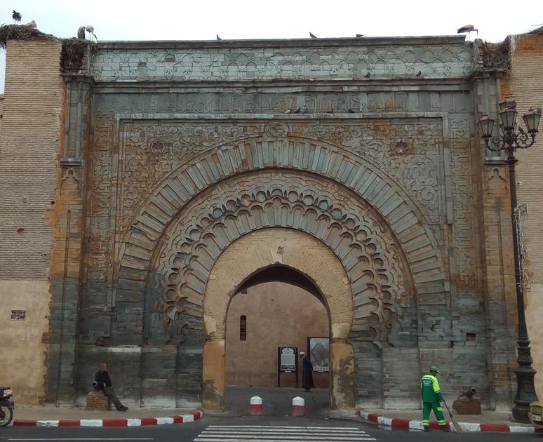 Маракеш, Мароко, Снимка 9