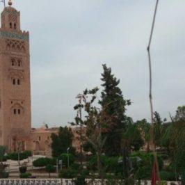 Приказката наречена Маракеш, Мароко (Част 1)