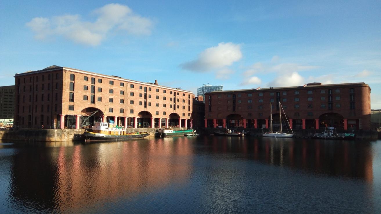Снимка 9, Albert Dock, Ливърпул