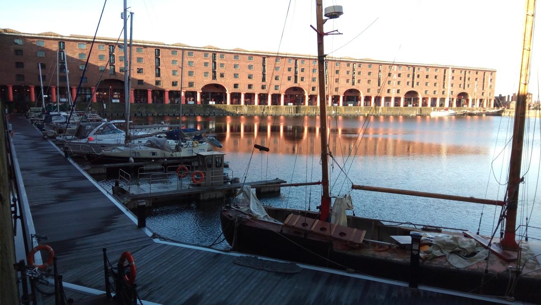 Снимка 12, Albert Dock, Ливърпул