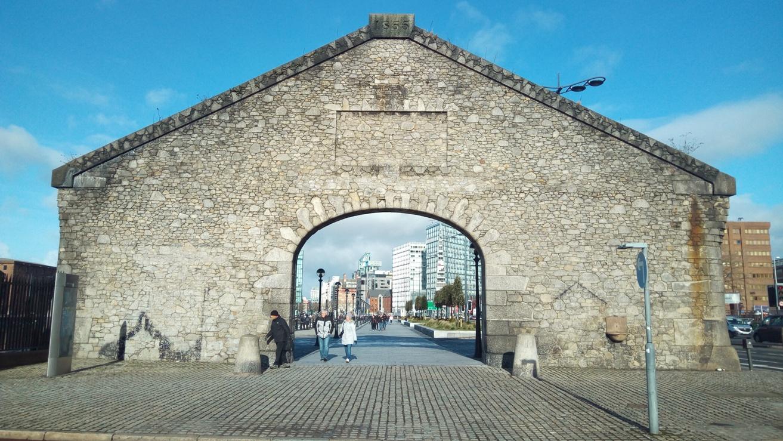Снимка 15, Albert Dock, Ливърпул