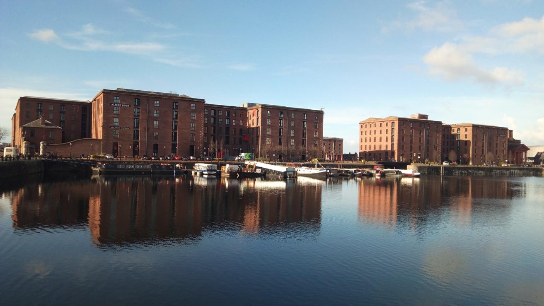 Снимка 16, Albert Dock, Ливърпул