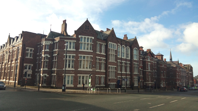 Снимка 24,Liverpool John Moores University