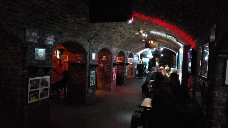Снимка 29,The Cavern Club, Ливърпул