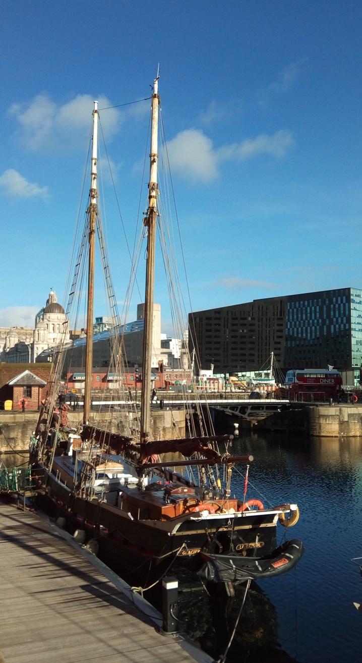 Снимка 8, Albert Dock, Ливърпул