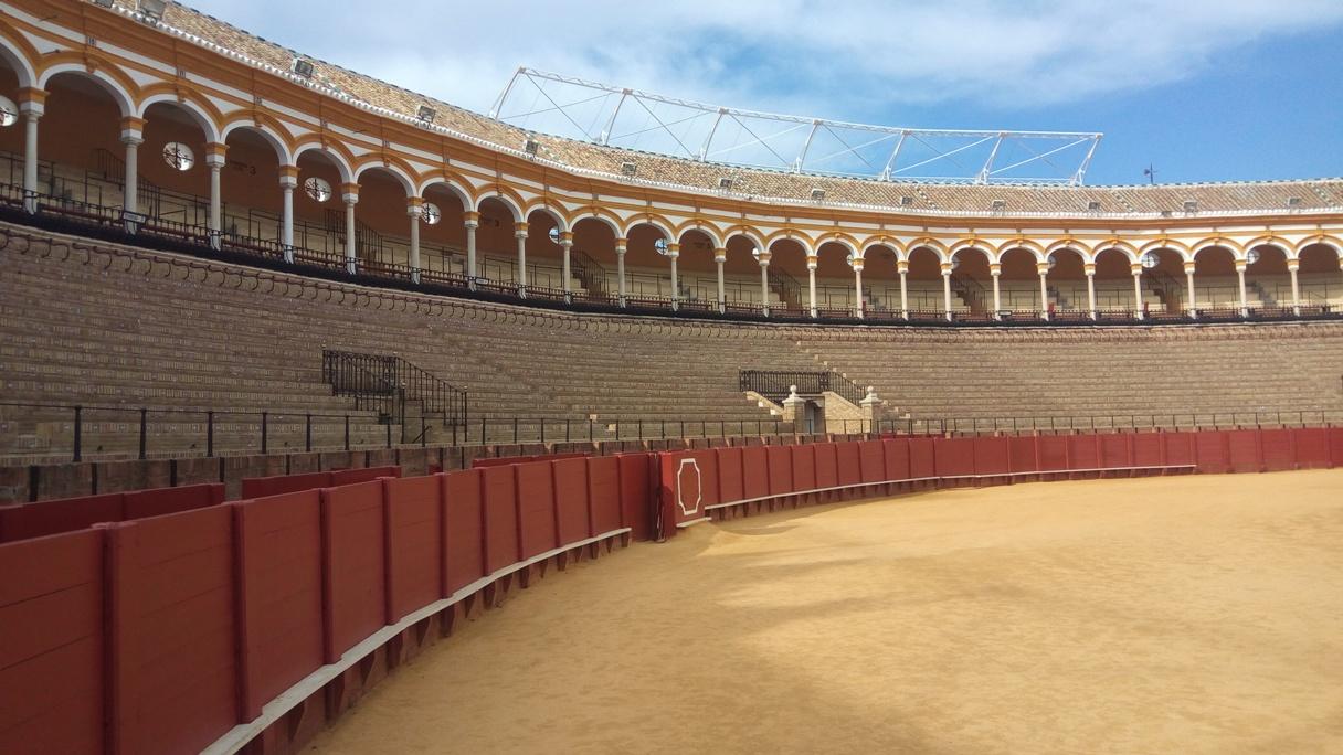 Снимка 11, Севиля, Испания