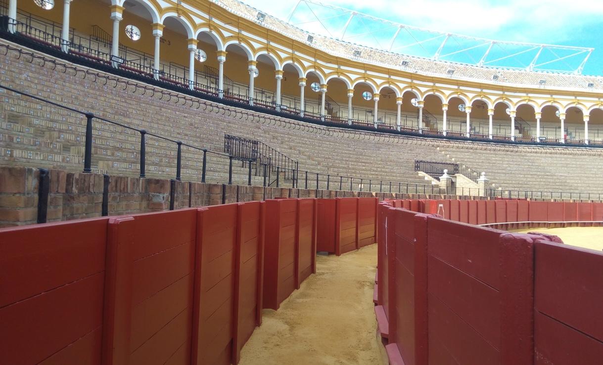 Снимка 12, Севиля, Испания