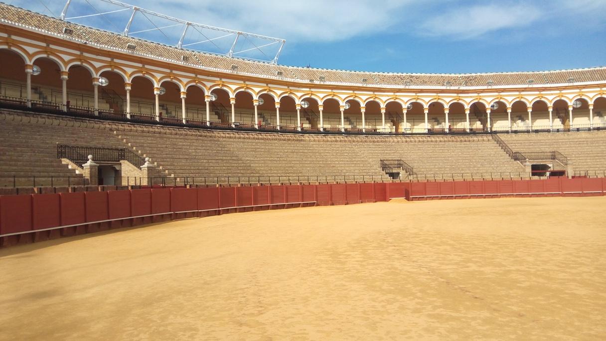 Снимка 16, Севиля, Испания