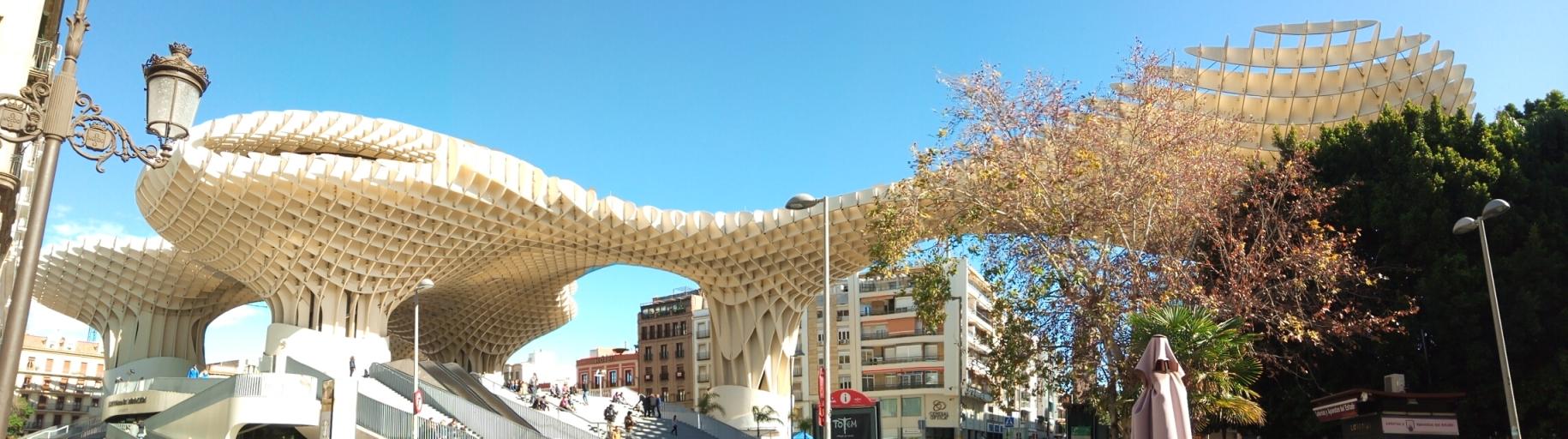 Снимка 10, Севиля, Испания