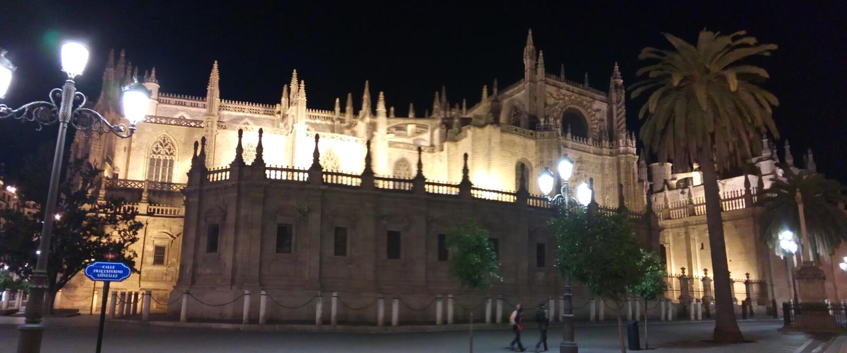 Снимка 14, Севиля, Испания