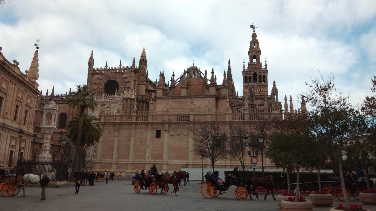 Снимка 15, Севиля, Испания