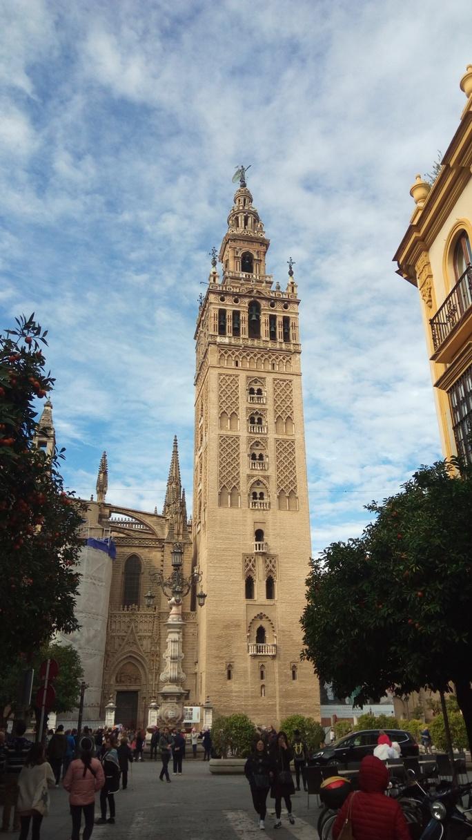 Снимка 18, Севиля, Испания