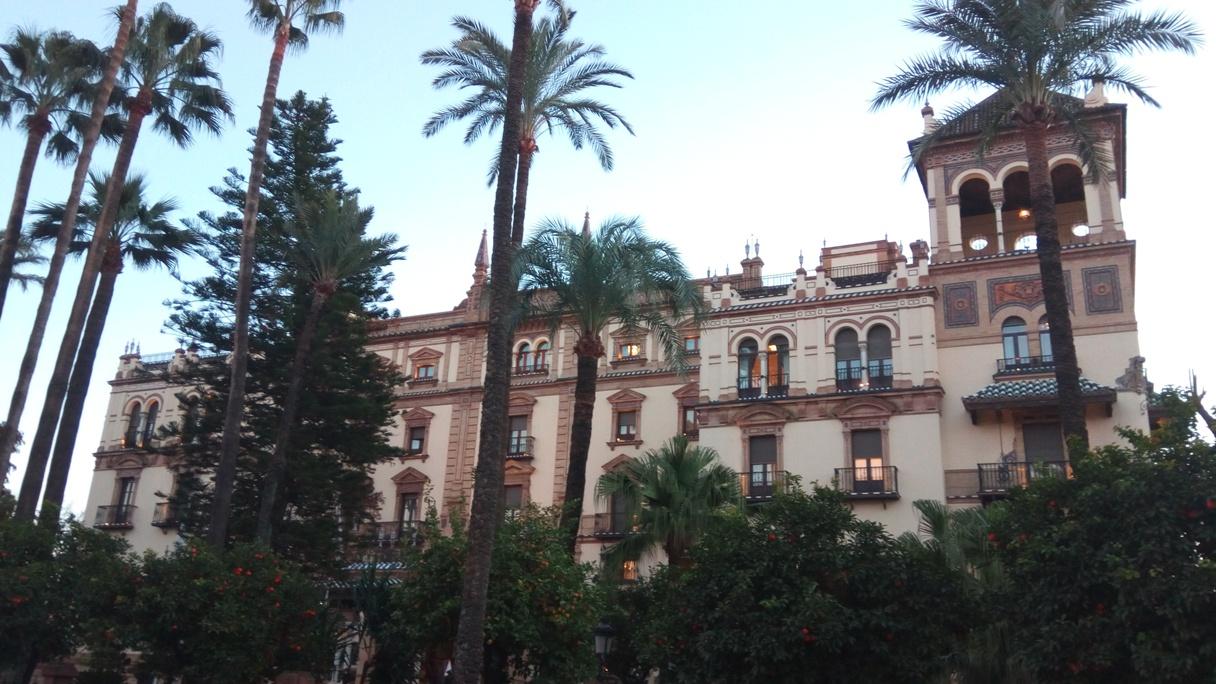 Снимка 2, Севиля, Испания