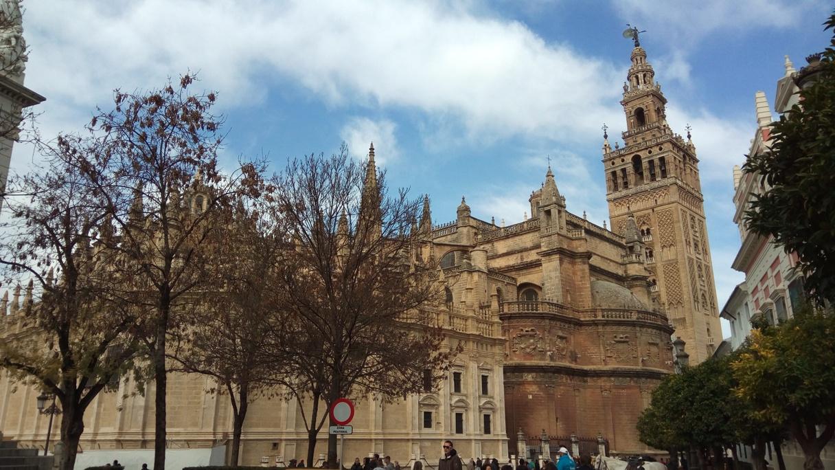 Снимка 20, Севиля, Испания