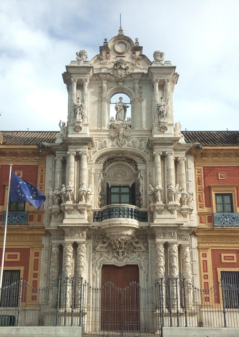 Снимка 24, Севиля, Испания