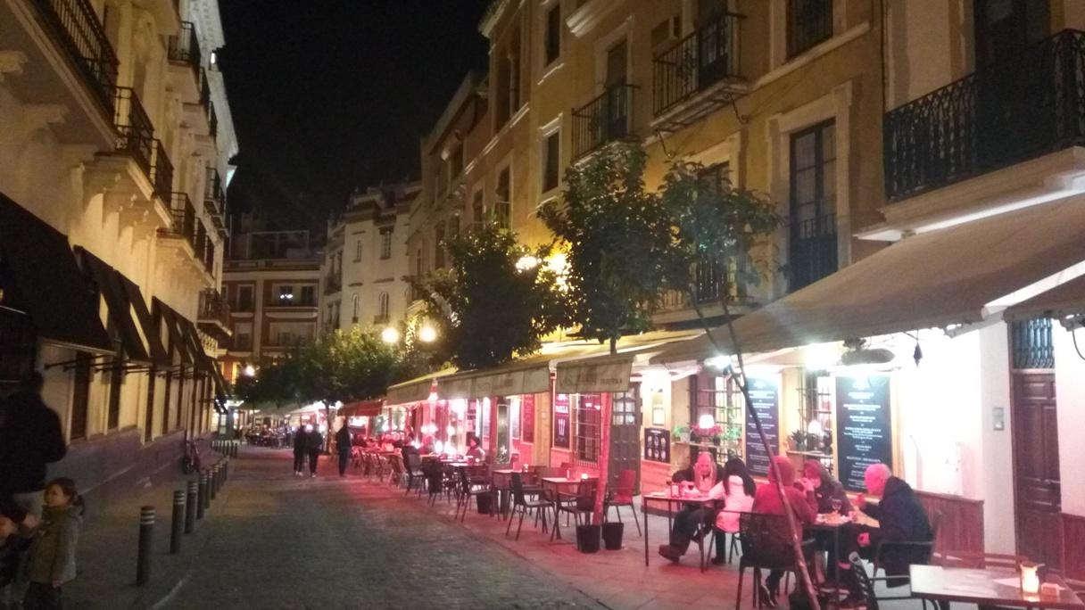 Снимка 27, Севиля, Испания