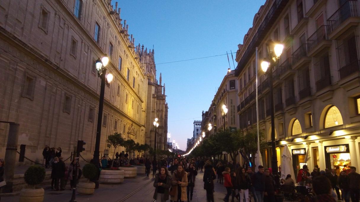 Снимка 29, Севиля, Испания