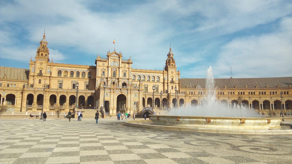 Снимка 4, Севиля, Испания