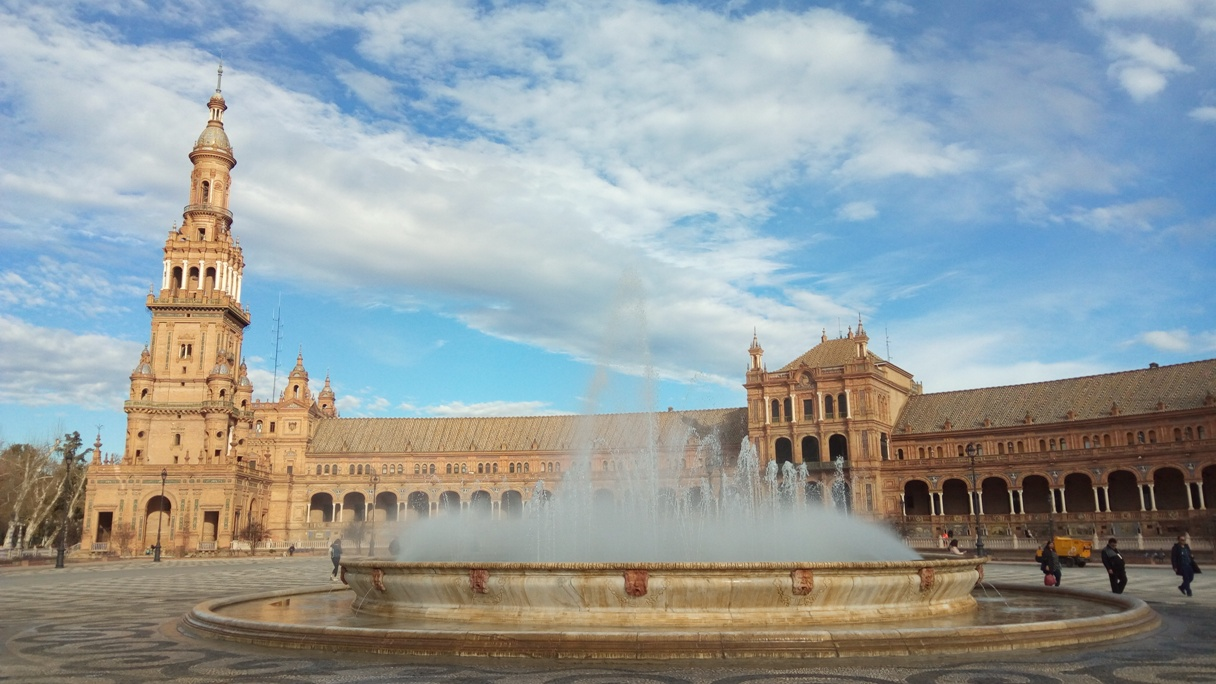 Снимка 5, Севиля, Испания