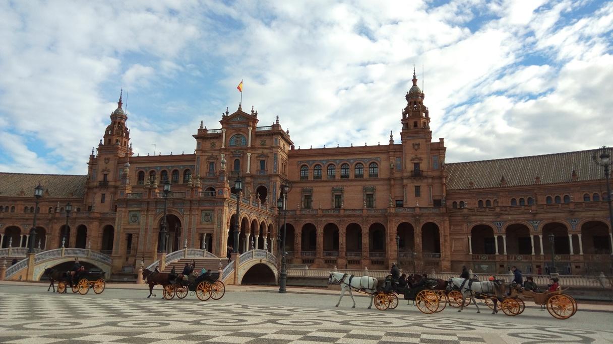 Снимка 6, Севиля, Испания