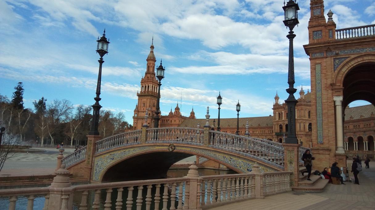 Снимка 8, Севиля, Испания