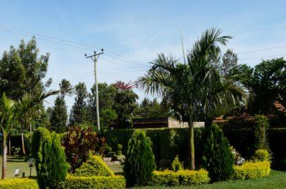 Между Екватора и Найроби