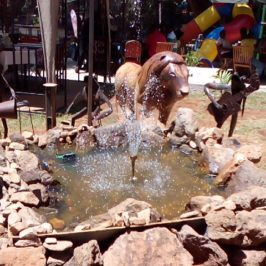 Един уикенд в Найроби, Кения – Събота