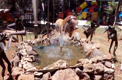 Кения Един уикенд в Найроби – Събота
