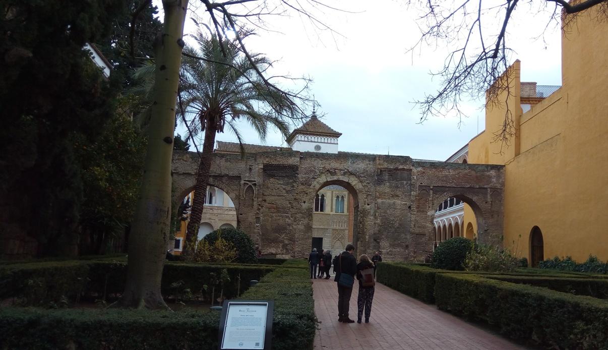 Снимка 1, Севиля, Испания