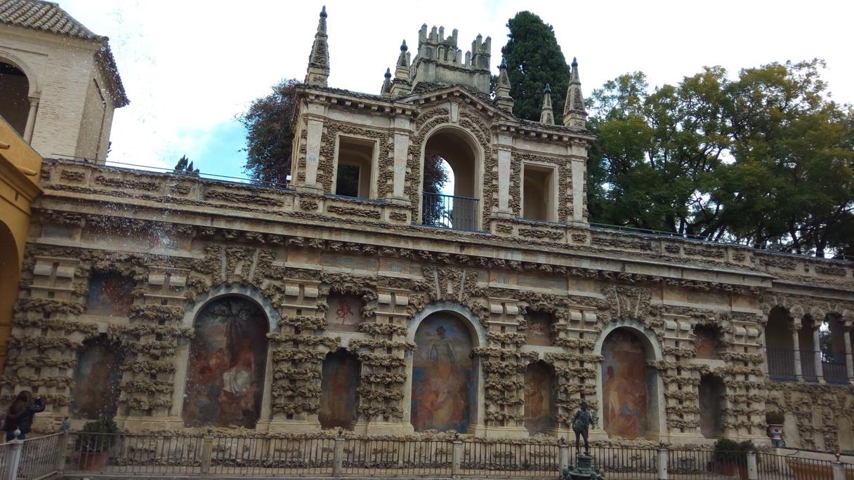 Снимка 7, Севиля, Испания