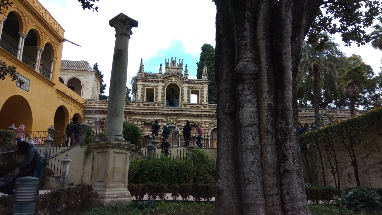 Снимка 9, Севиля, Испания