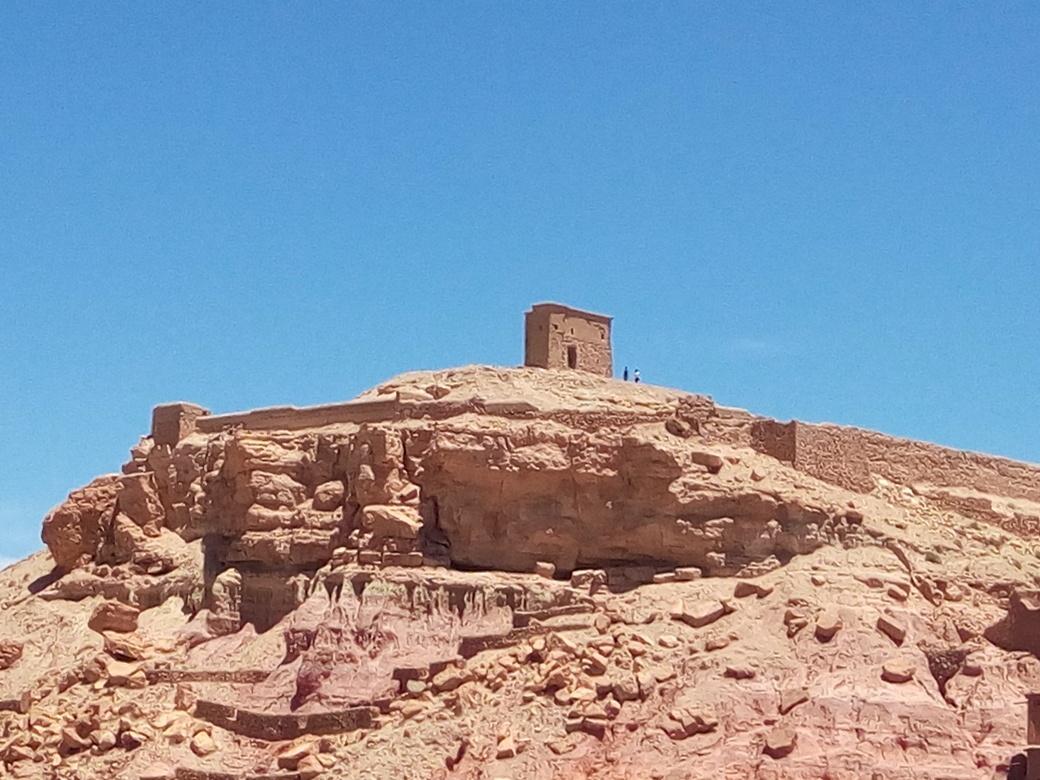 Снимка 8, Аит Бен Хадоу, Мароко
