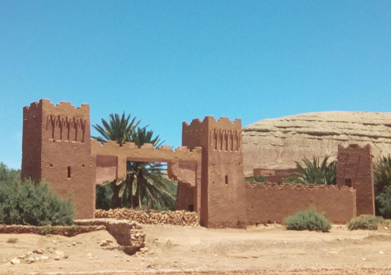 Снимка 12, Аит Бен Хадоу, Мароко