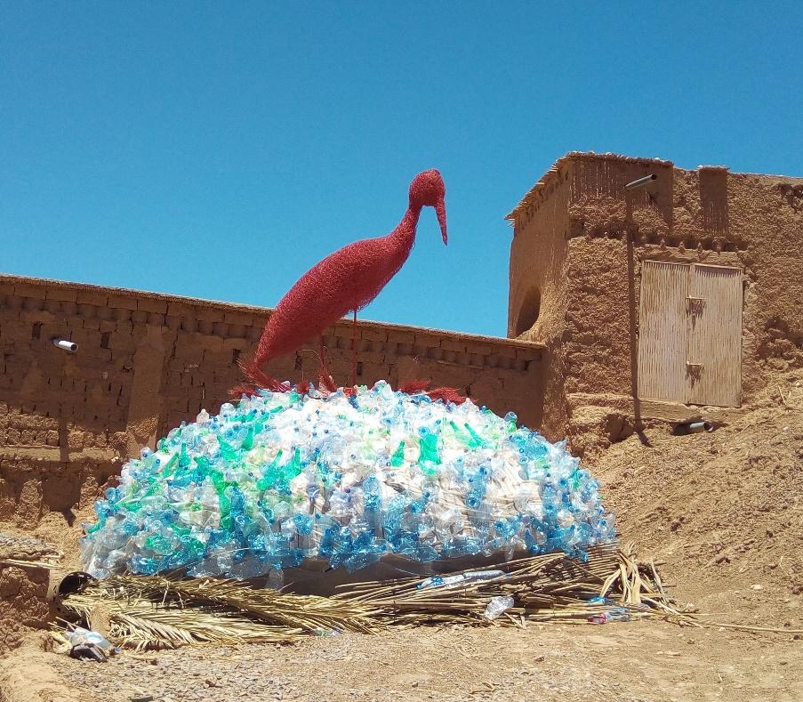 Снимка 13, Аит Бен Хадоу, Мароко