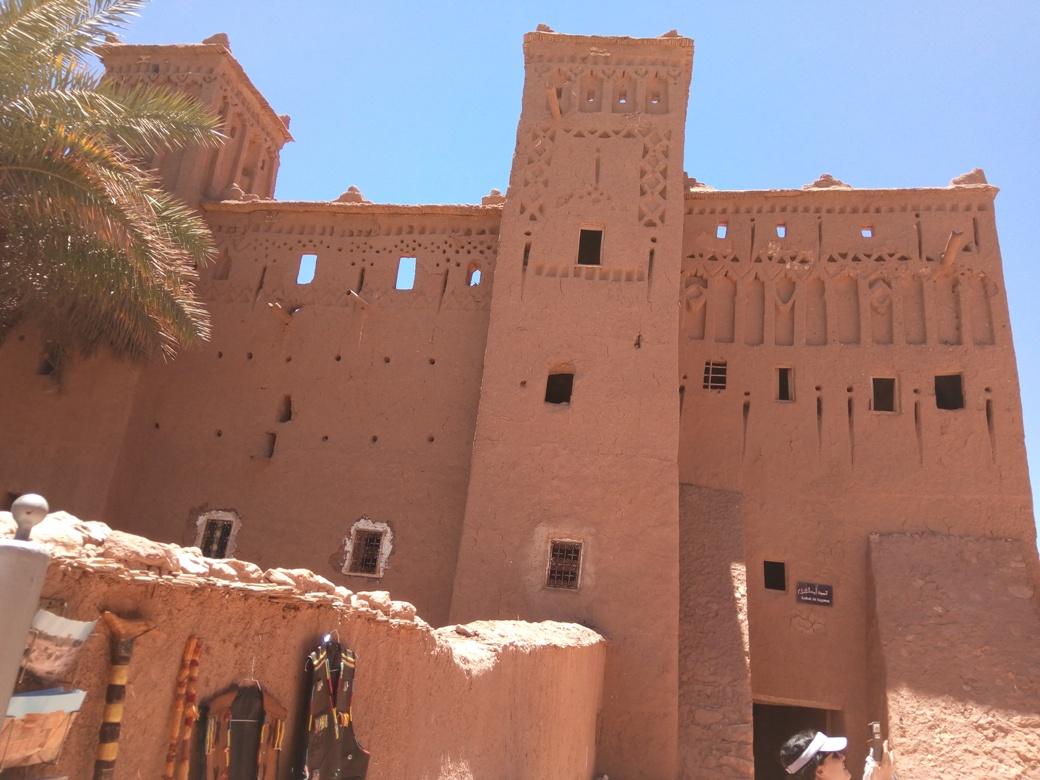 Снимка 17, Аит Бен Хадоу, Мароко