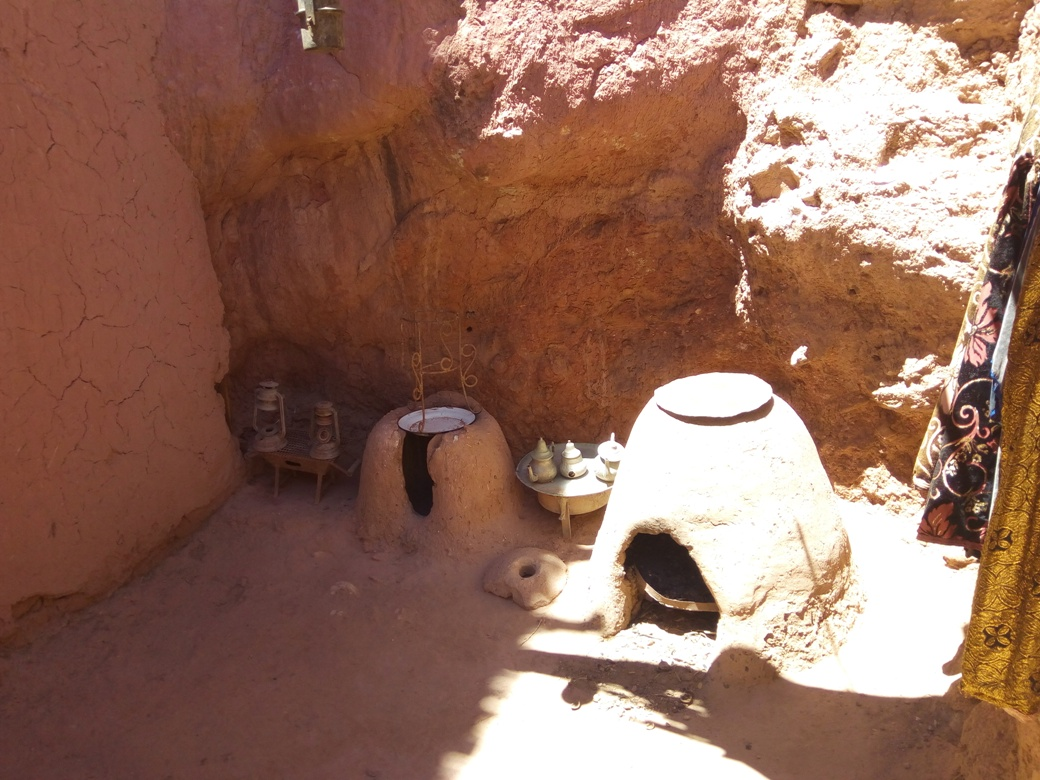 Снимка 21, Аит Бен Хадоу, Мароко