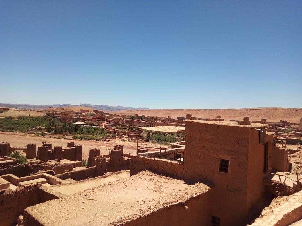 Снимка 22, Аит Бен Хадоу, Мароко